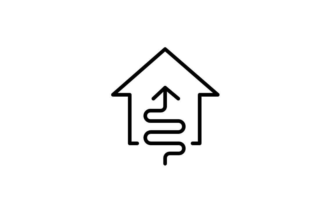 pompa ciepła do projektu domu jednorodzinnego