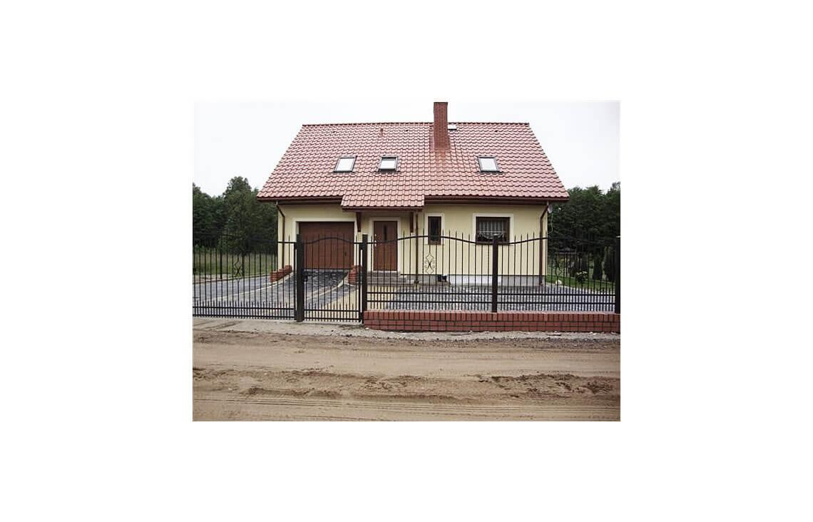 Projekt domu Ewa realizacja 3