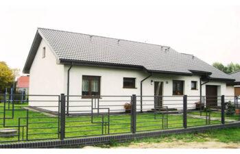 Projekt domu Nina 2 Nova C realizacja 2
