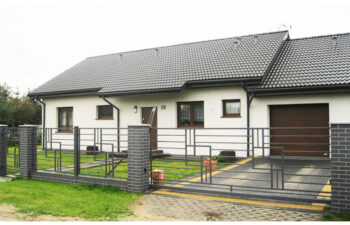 Projekt domu Nina 2 Nova C realizacja 1