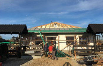 Projekt usługowy Bar Restauracja Kuchenne Ewolucje realizacja 6