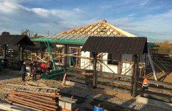 Projekt usługowy Bar Restauracja Kuchenne Ewolucje realizacja 7